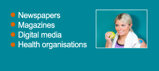 media services for charities