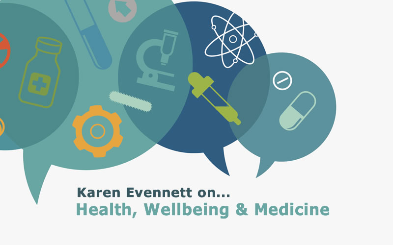 Health, Wellbeing & medcine